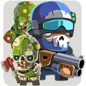 Иконка для Zombie Chess 2020