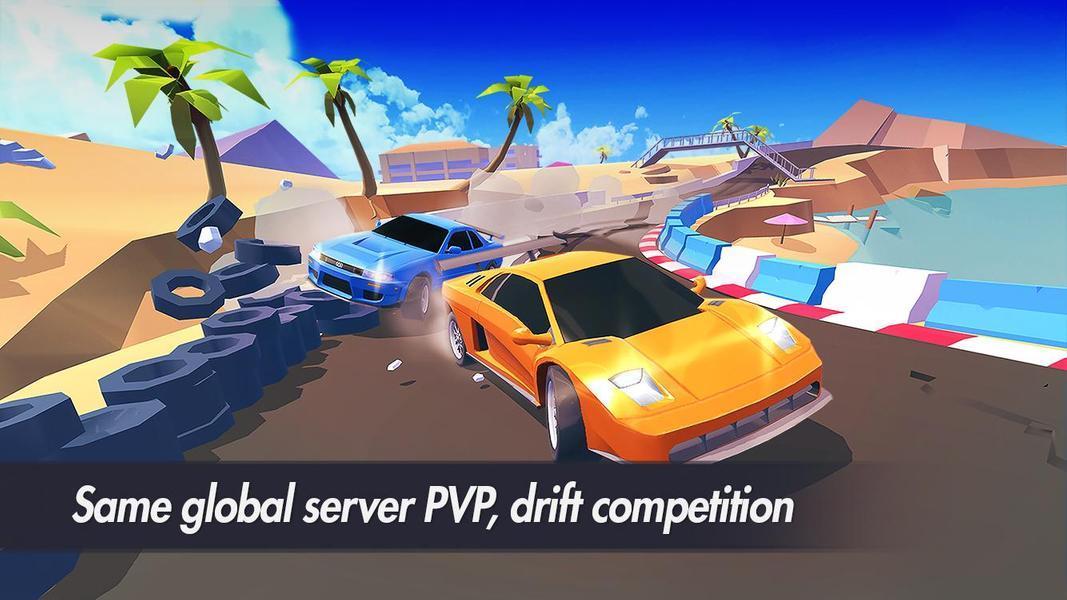 Иллюстрация на тему Скачать гонки на Андроид без интернета (офлайн-гонки)