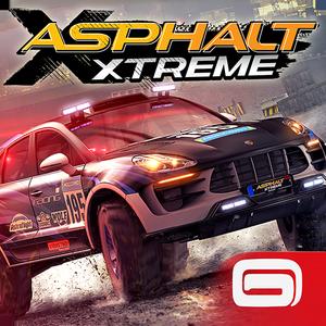 Иконка для Asphalt Xtreme