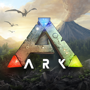 Иконка для ARK: Survival Evolved