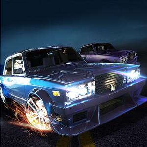 Иконка Обзор игры Drag Racing: Уличные Гонки