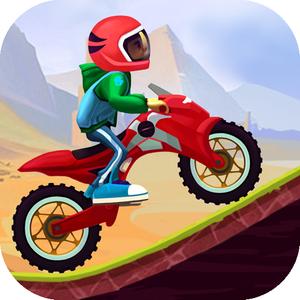 Иконка для Stunt Moto Racing