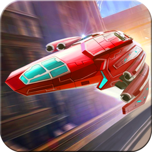 Иконка для Space Racing 3D Star Race