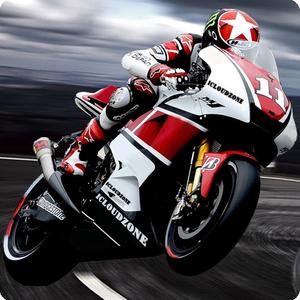 Иконка для Asphalt Moto