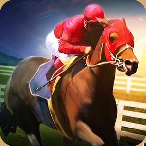 Иконка для Horse Racing 3D
