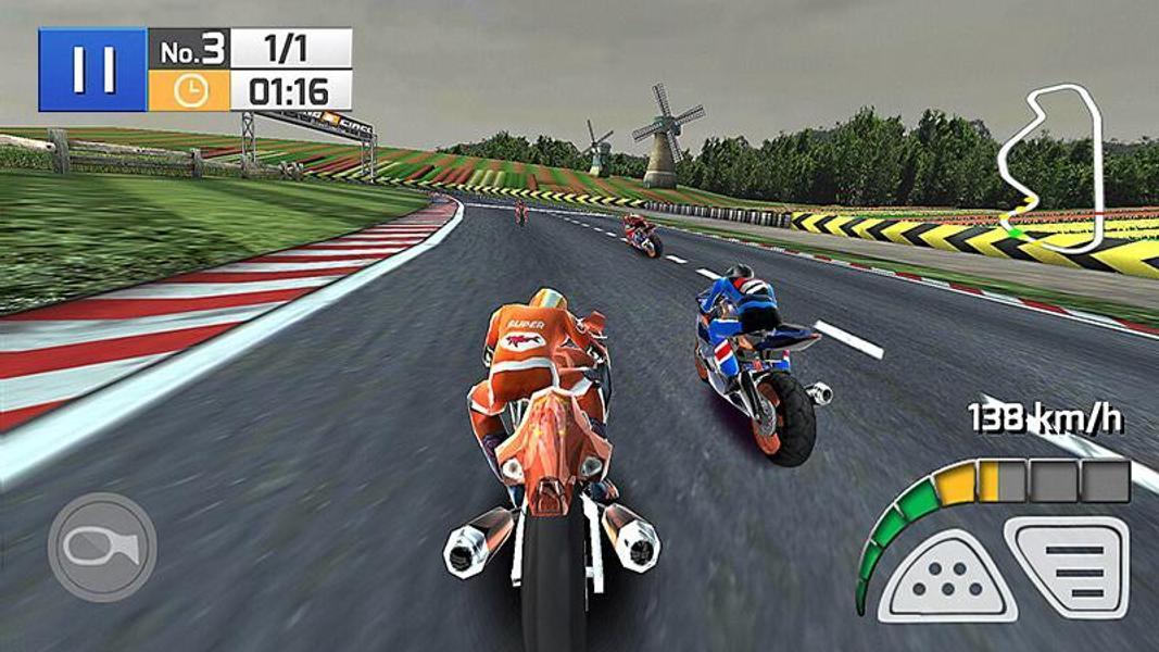 Иллюстрация на тему Скачать гонки на двоих на Андроид: игры с друзьями по Сети