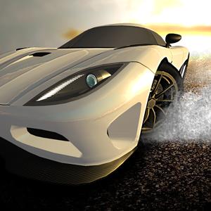 Иконка для Racer Underground