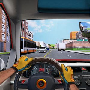 Иконка для Drive for Speed: Simulator