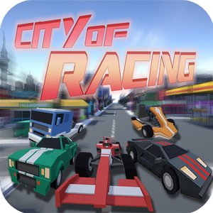 Иконка для City of Racing