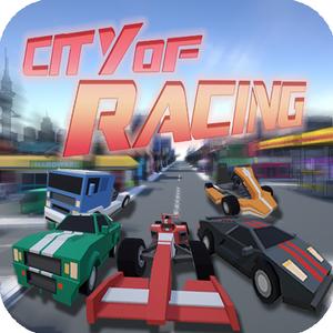 Иконка для City of Racing