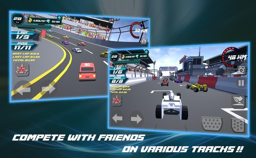Иллюстрация на тему Скачать лучшие гонки с открытым миром на Андроид
