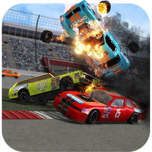 Иконка для Demolition Derby 2