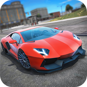 Иконка для Ultimate Car Driving Simulator