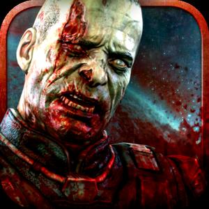 Иконка Лучшие оффлайн-игры в жанре Shooter на Андроид