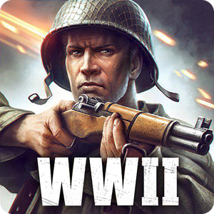 Иконка для World War Heroes: Военный шутер