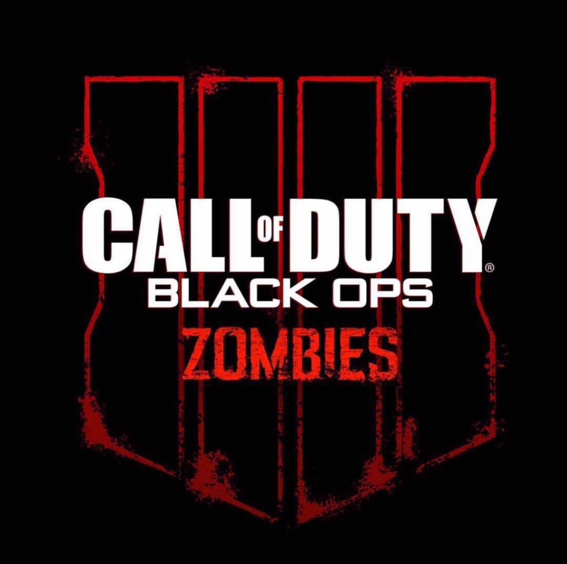 Иконка Call of Duty: Black Ops Zombies на Android