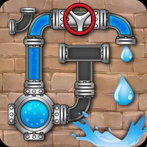 Иконка для Plumber: Water Pipe Puzzle