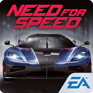 Иконка для Need for Speed: No Limits
