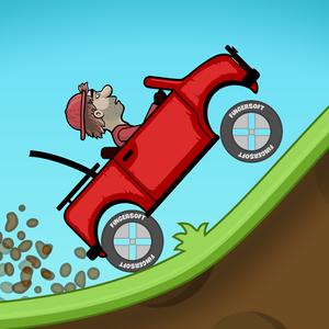 Иконка для Hill Climb Racing