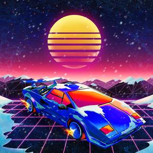 Иконка для Music Racer