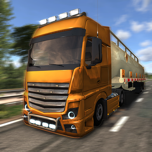 Иконка для Euro Truck Driver