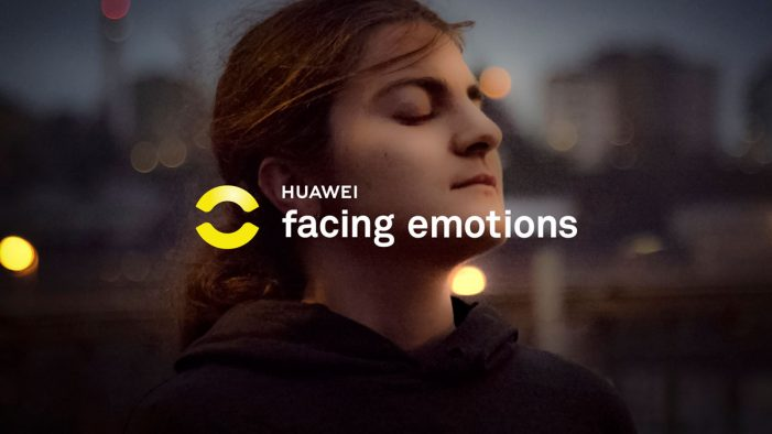Иконка Новая разработка Huawei позволит слепым слышать...