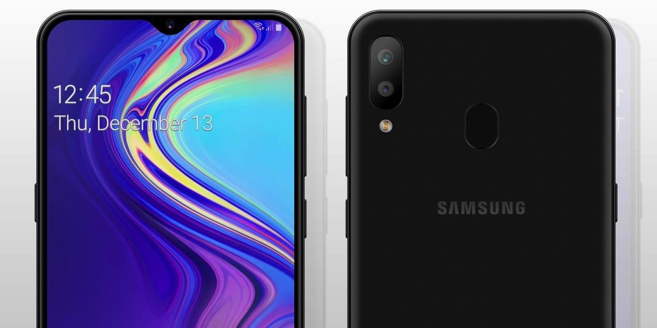 Иконка Samsung готовит к релизу бюджетные смартфоны с ...