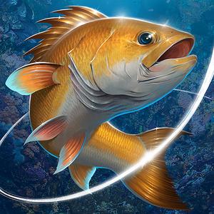 Иконка для Fishing Hook
