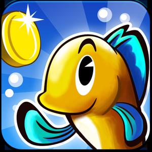 Иконка для Fishing Diary