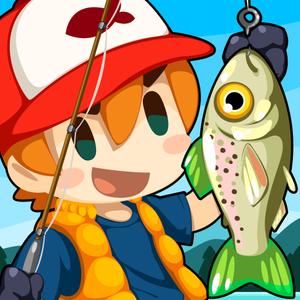 Иконка для Fishing Break