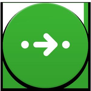 Иконка для Citymapper Transit Navigation