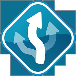 Иконка для MapFactor GPS Navigation Maps