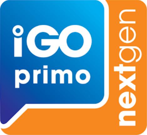 Иконка для iGO primo Nextgen