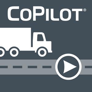 Иконка для CoPilot Truck GPS