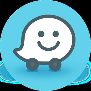 Иконка для Waze