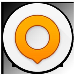 Иконка для OsmAnd