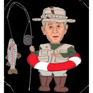 Иконка для Навигатор Рыбака