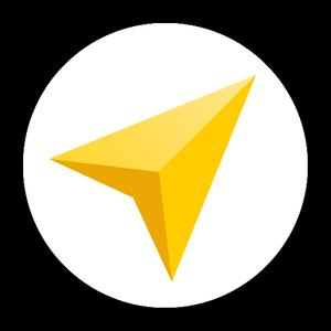 Иконка Руководство по настройке оффлайн-карт в Яндекс....