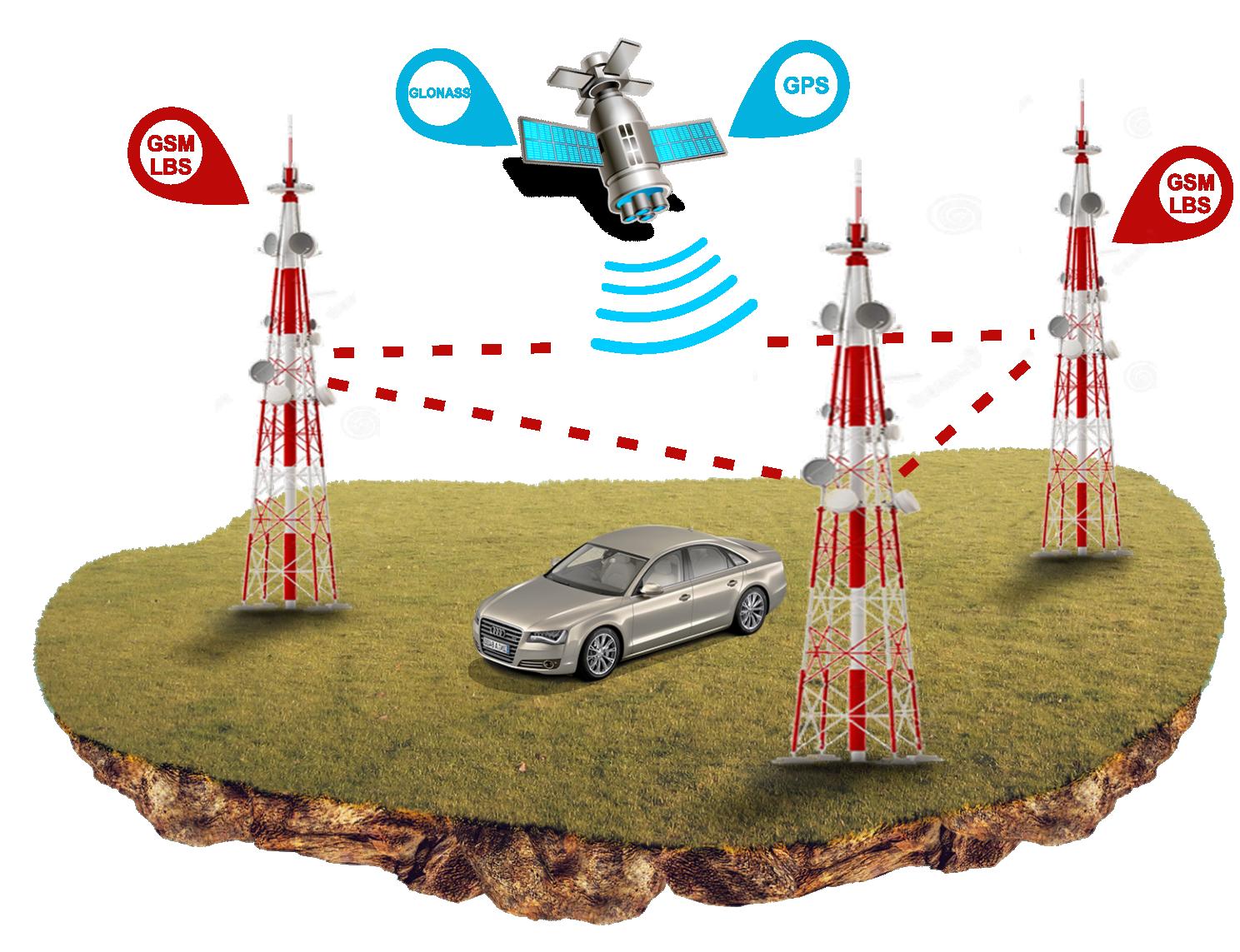 Иллюстрация на тему Как включить GPS на Андроиде: способы активации навигатора на телефоне