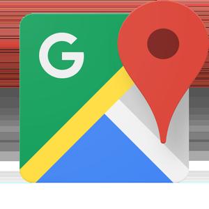 Иконка для Google Карты