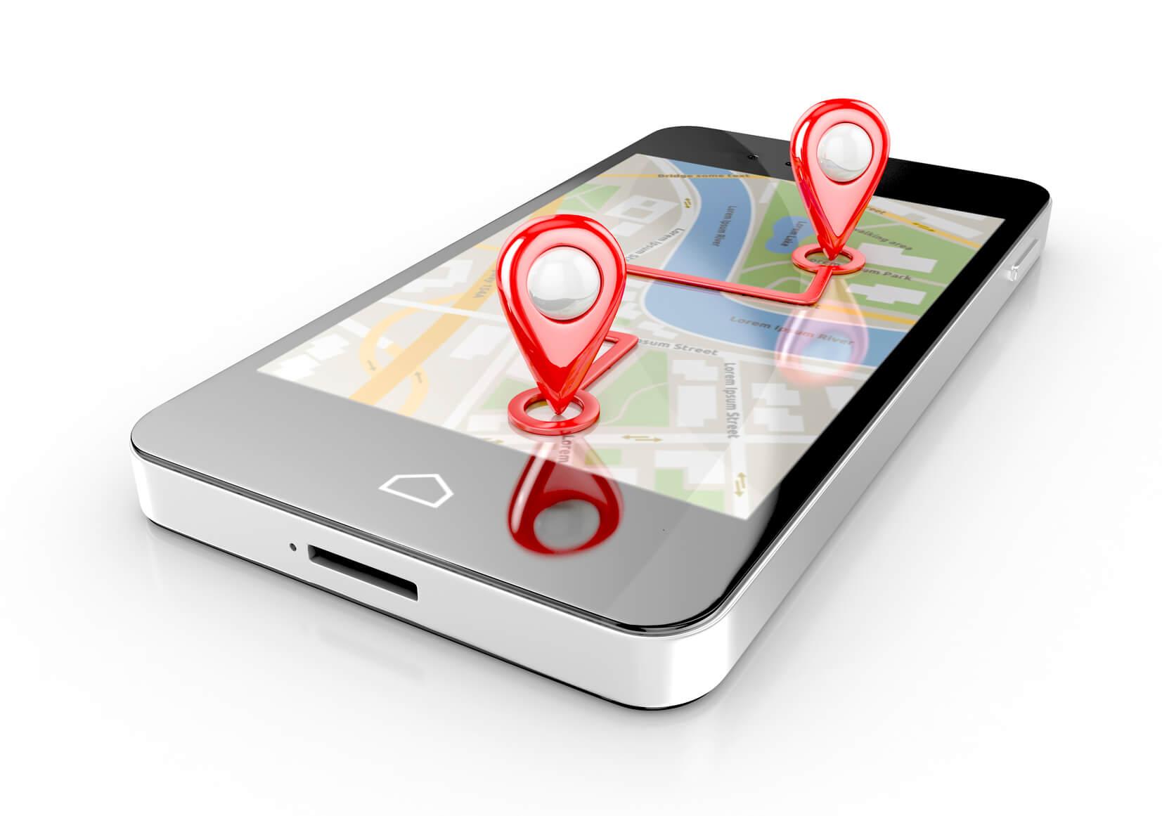 Иллюстрация на тему Яндекс Навигатор не определяет местоположение на Андроиде: что делать