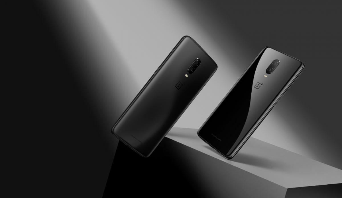 новый смартфон oneplus