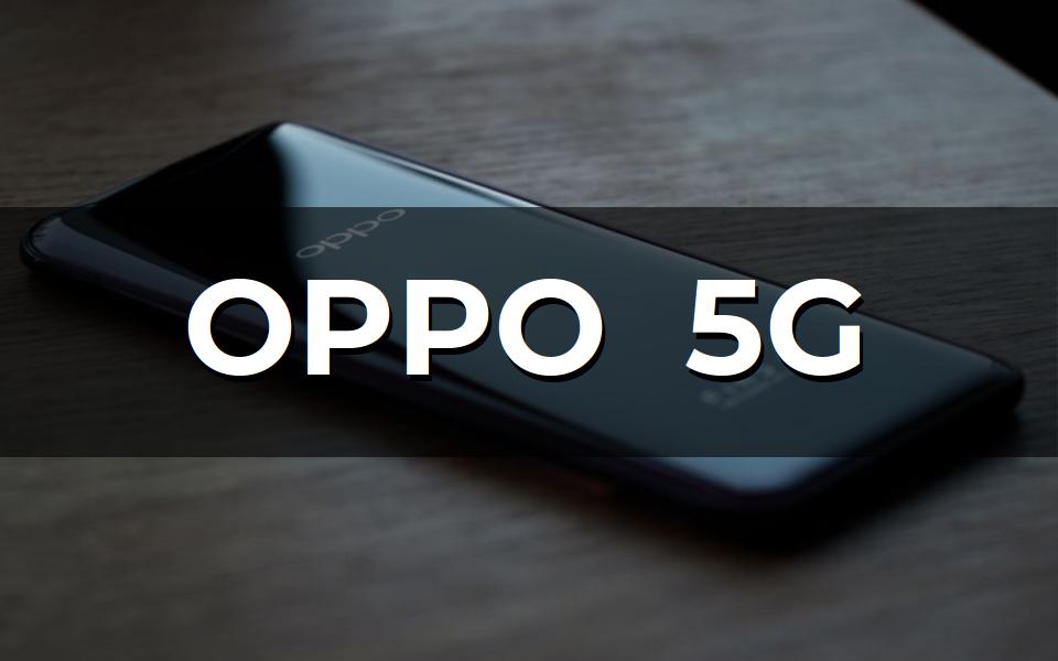 Иконка На мероприятии Oppo рассказали о новом смартфон...