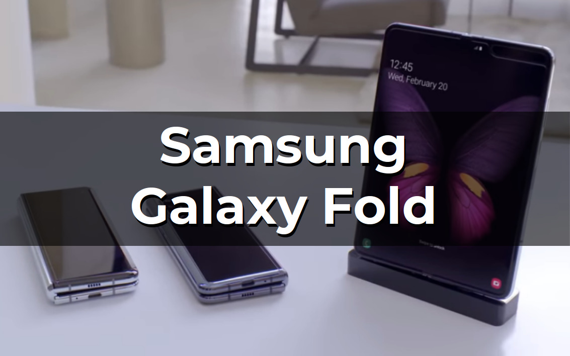 Иконка Промо-ролик от Samsung: Galaxy Fold не только г...