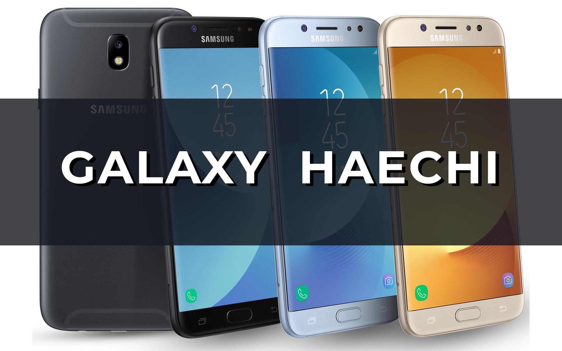 Иконка Samsung собирается представить новый флагман на...