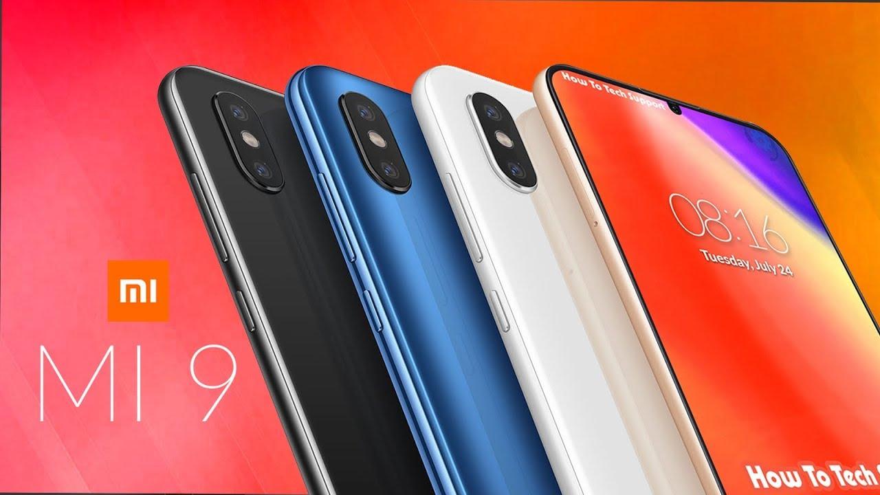 Иконка Xiaomi Mi9: смартфон, о котором известно все