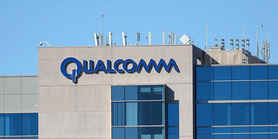 Иконка Apple обвинила компанию Qualcomm в краже технол...