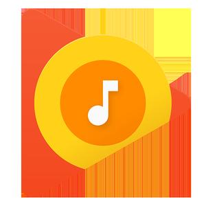 Иконка для Google Play Музыка