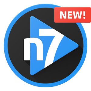 Иконка для n7player Music Player