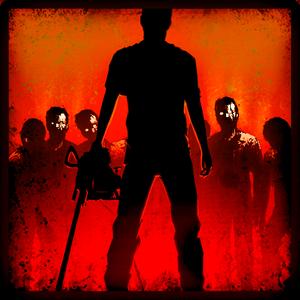 Иконка Скачать Зомби в тумане на Андроид